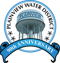 Plainview Water District logo